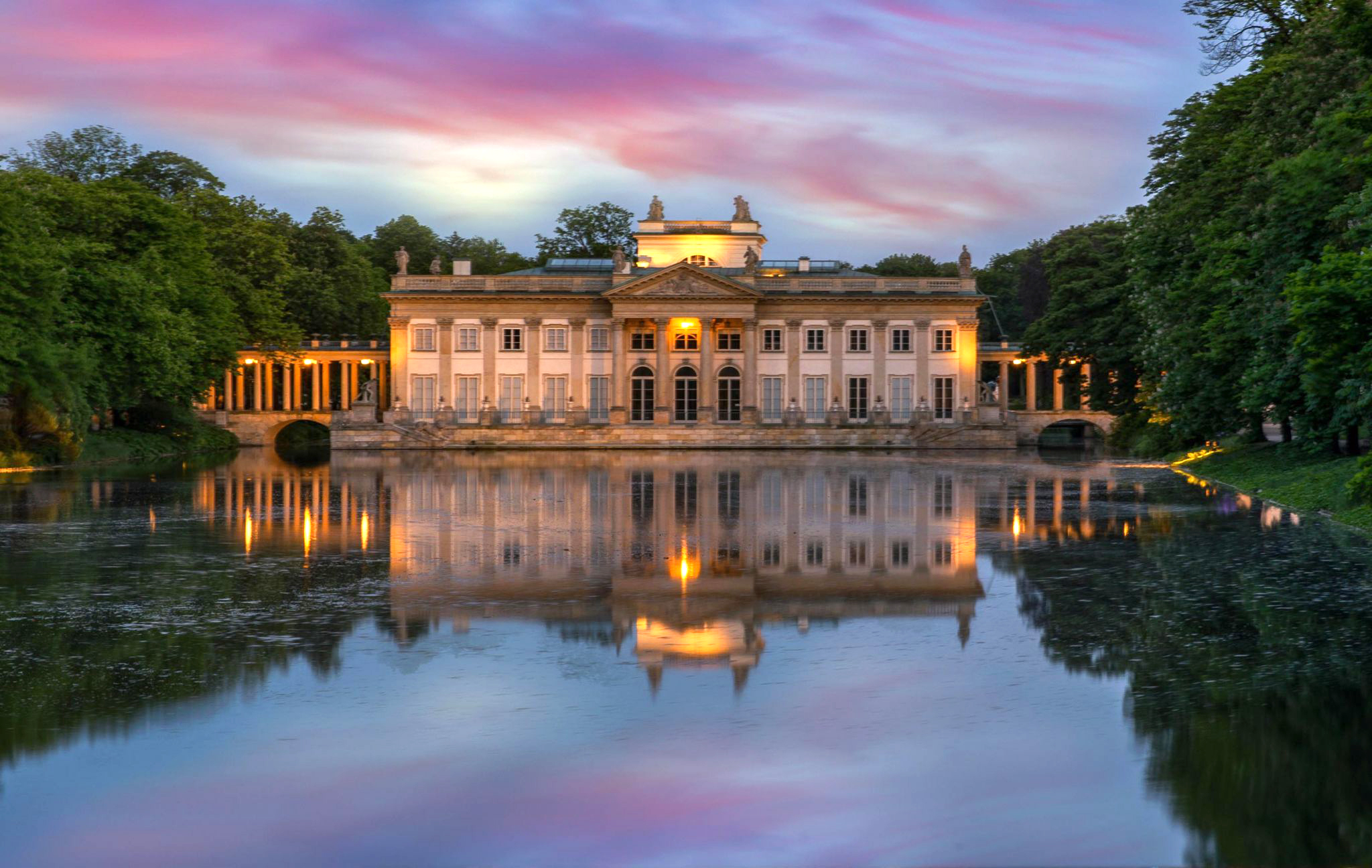 lazienki-park-and-palace-warsaw