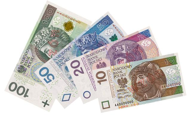 Poland-currency
