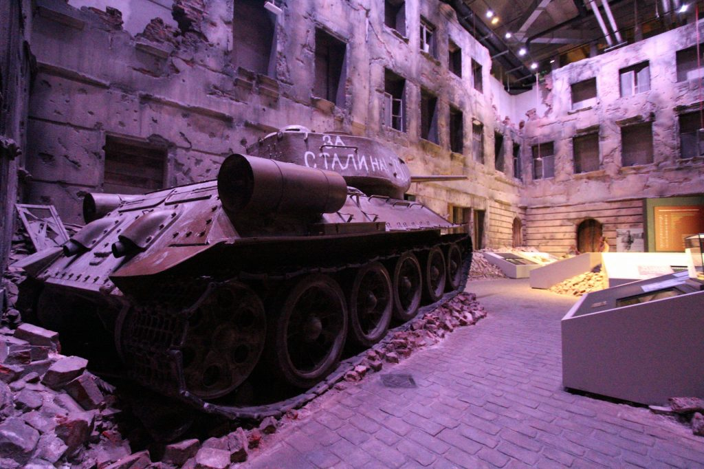 world war two museum gdansk